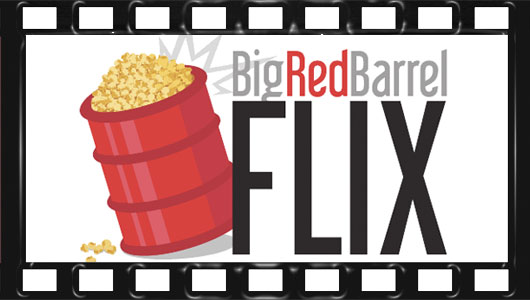 Big Red Flix - Podcasts Featured Image