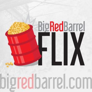 Big Red Flix – Big Red Barrel