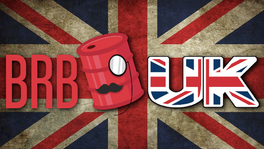 Big Red UK Podcast - Podcasts Featured Image