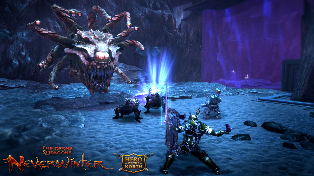 Review Dungeons Amp Dragons Neverwinter