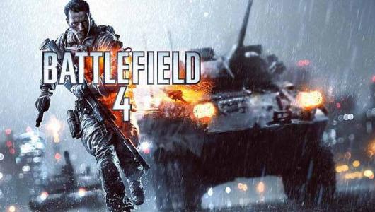 Battlefield 4 gamescom