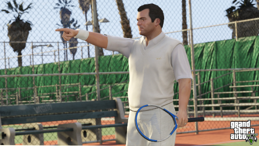 Playing tennis increases strength? You have GOT to be kidding me!