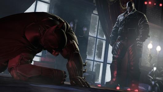 Batman Arkham Origins Screenshot 3