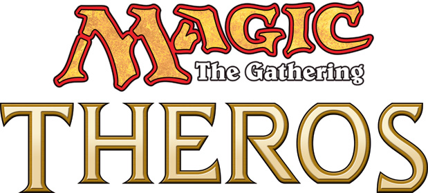 Review Magic The Gathering Theros