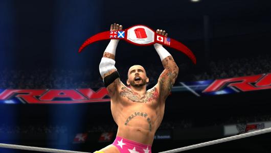 WWE 2K14 1