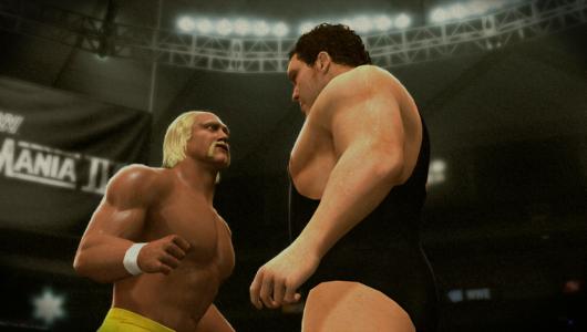 WWE 2K14 2