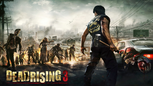 Review dead rising 3 malvernweather Gallery