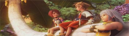 How Did Sora Get To Destiny Island