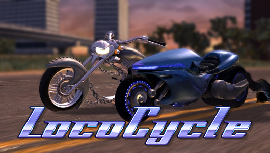 Lococycle Featured Image
