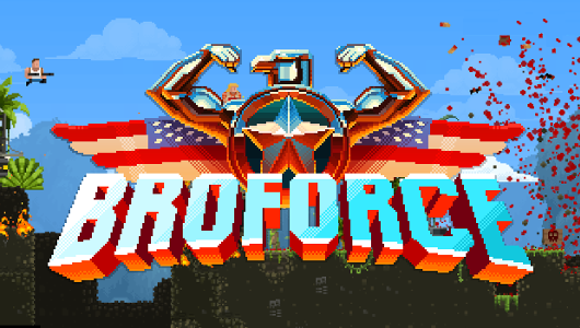 Broforce Featured Image