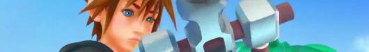 Kingdom Hearts III Slice