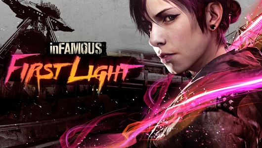 Review: InFAMOUS: First Light