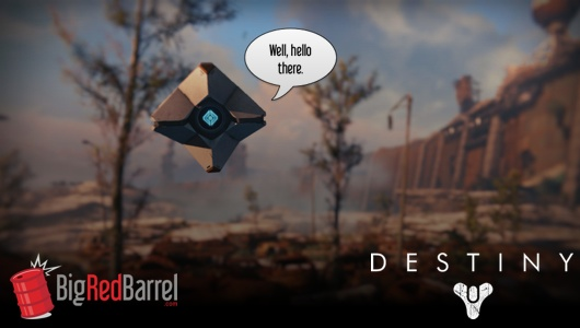 BRB Destiny