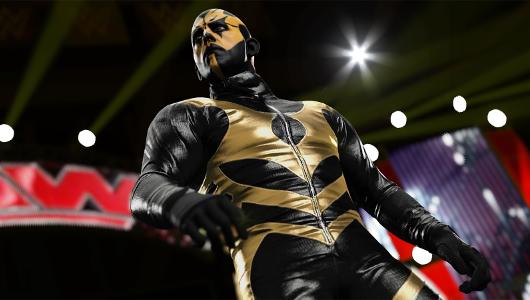 WWE 2K15 1