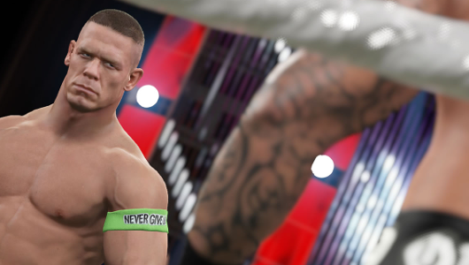 WWE 2K15 3