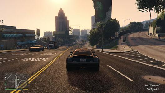 GTA-V-Car
