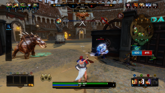 Smite review 3