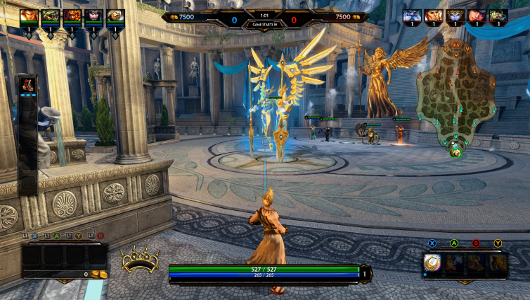 Smite review 4
