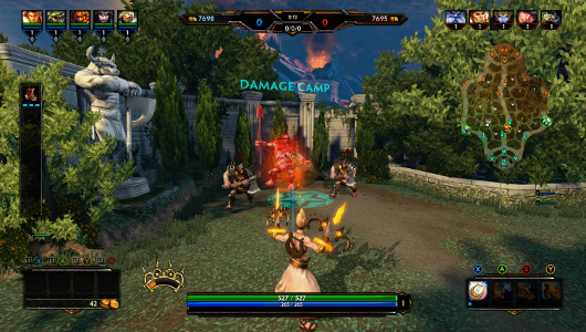 Smite review 5