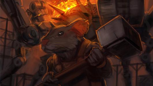 """Résultat de recherche d'images pour """"mice and mystics art"""""""