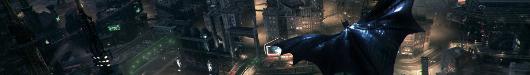 8. Batman Arkham Knight