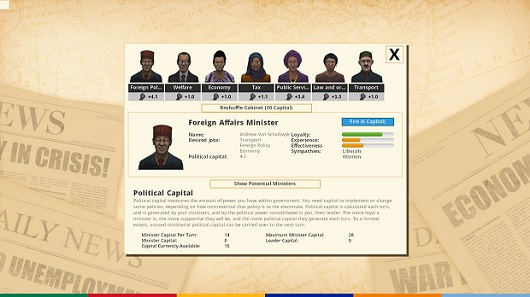 Review: Democracy 3: Africa