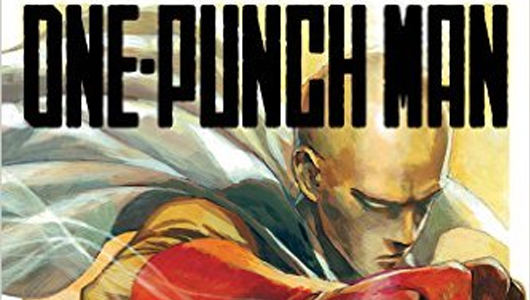 FCBD One Punch Man