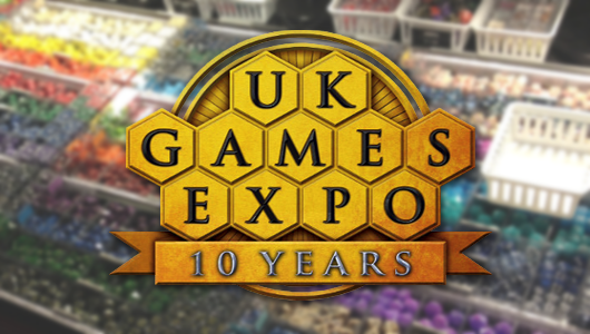UK Games Expo 2016 3