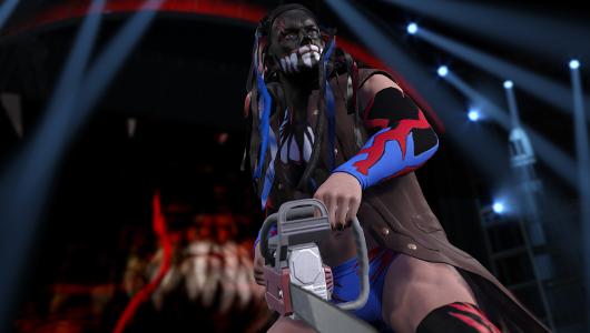 WWE 2K17 3