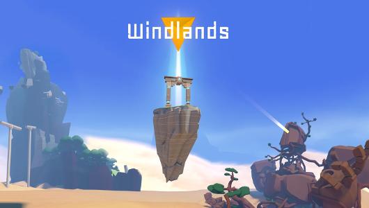 Windlands 1
