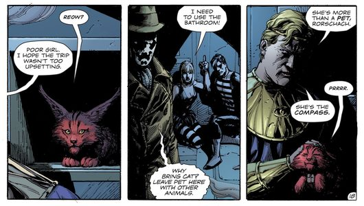 Preview Doomsday Clock
